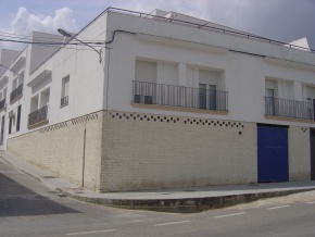 Local – Avenida Marqués de la Vega de Armijo - Foto #1