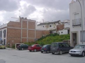 Solares en C/ Cantareros - Foto #1