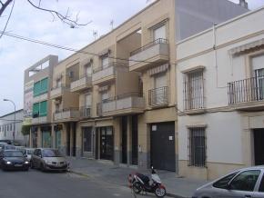 Cocheras – Calle Manolete - Foto #1