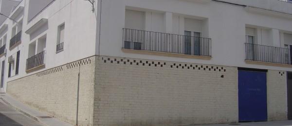 Local – Avenida Marqués de la Vega de Armijo