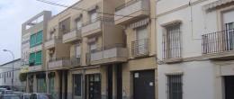 Cocheras – Calle Manolete
