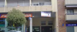 Cocheras en Avenida de Andalucía